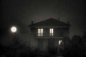 Fog. by xDrag