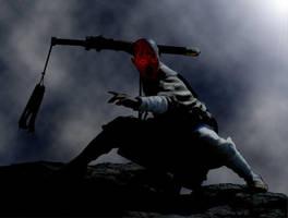 Shaolin by johnhearn