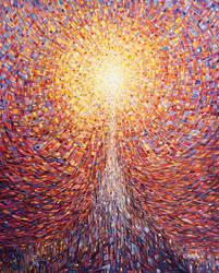 Ascension by eddiecalz