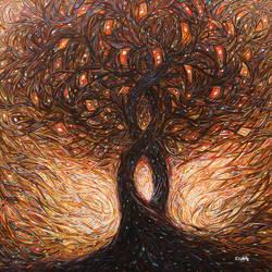 Tree of Life by eddiecalz