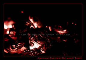 Ashes and Embers by richardxthripp