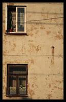 Windows likes grunge style by Soczi
