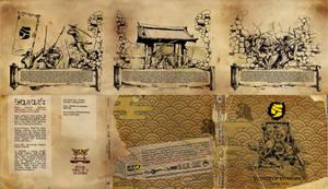 ZU FAM cover by PENSA