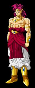 Buroli's Profile Picture
