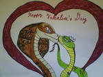A KFP Valentine by Budzillakingofbeer