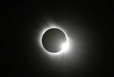 The Solar Eclipse 7 by uk-antalya