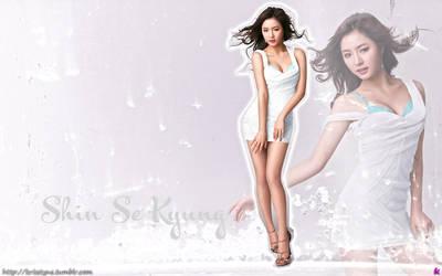 SSK - sexy lady by Sweetkrystyna