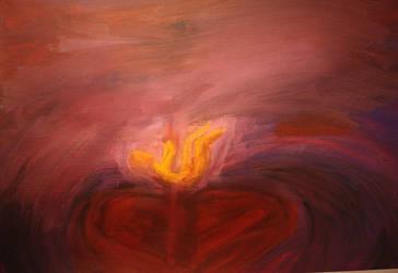 falling in love by shoust