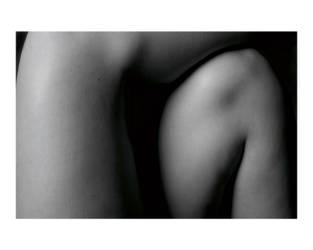 Studio nude 4 by Mawlee214