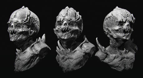 z_sculpt by obriy86