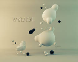 Metaball by Hoshii10