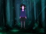 DMC OC: Kimiko by Stormtali