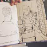 Illustration Day by Kornilova-L