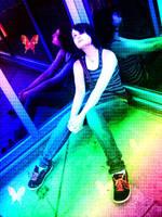 Im Ready For Myspace by Sanity-shockartist