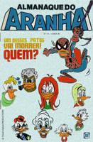 Almanaque do Aranha (Spidey's Almanac) by Tulio-Vilela