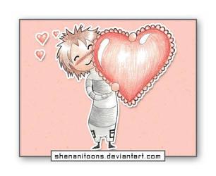 V-Day by shenanitoons