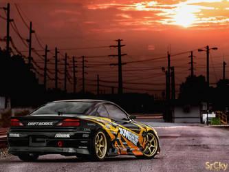 Nissan Silvia S15 by SrCky