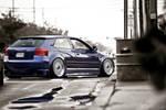 Audi A3 by SrCky