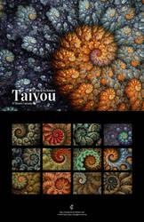 Taiyou: Back to Basics Calendar by ClaireJones