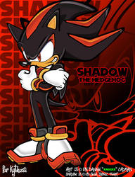 Shadow Still Stands by Knuckz