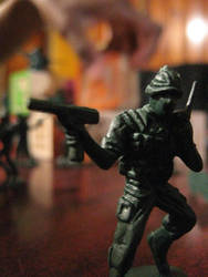 Child's Play:War by TheGoddessComplex