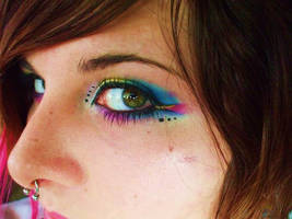 Party by itashleys-makeup