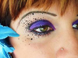 explode by itashleys-makeup