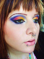 Waikiki Sunrise by itashleys-makeup
