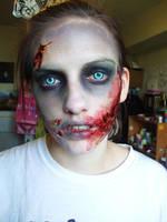 Dead Roommate by itashleys-makeup