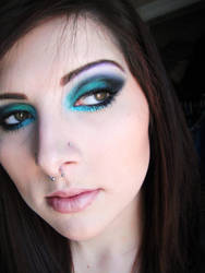 Deadly Waterspout by itashleys-makeup