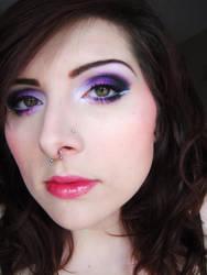 Tambourine by itashleys-makeup