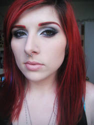 Vamped by itashleys-makeup