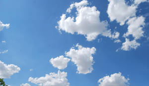 Sky Clouds Stock 1 by HymnsStock
