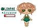 Leafae Knuffel by Estarry