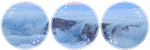 . ocean divider 2 | f2u page decor . by lleafeons