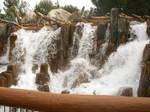Rushing Waters by edoubledubya