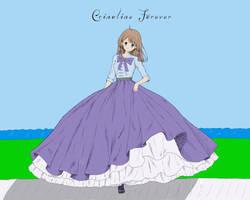Crinoline Forever by planxtafroggie