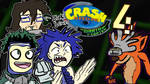 Crash Academia4 by Sean-Incorporated