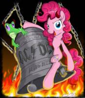 Hell's Bell by FlutterThrash