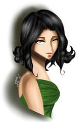 Madame Heichou by ButterflyInMaze