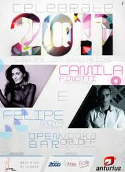 Celebrate 2011 by L1pp3b0y
