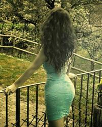 Wind by Laysa