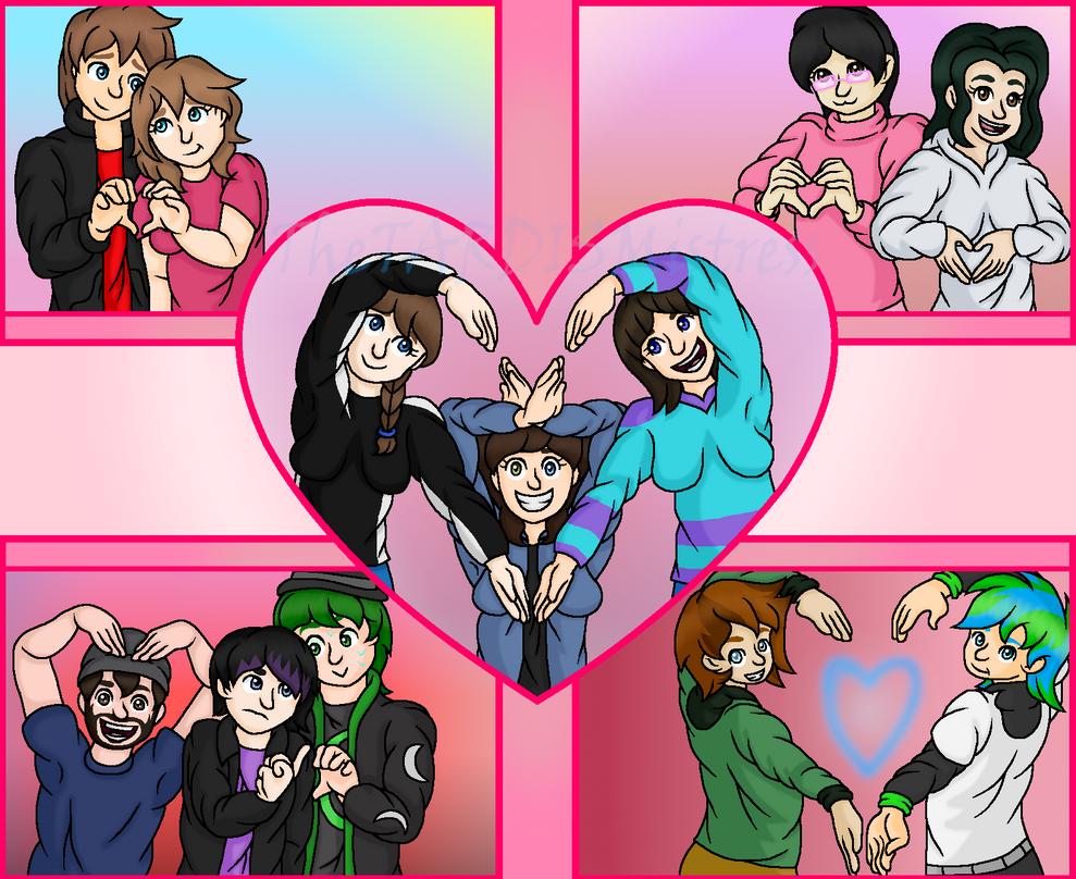 Hearty Heart (Late Valentine's Day) by TheTARDISMistress