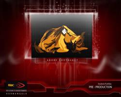 Motiongraphics Presentation by HeyShiv