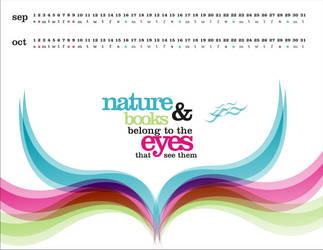 Wallpaper Design Eye Care 5 by HeyShiv