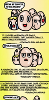 Nintendo logic-Exeggcute The Confused Species by 4bitscomic