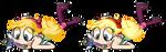 Princess Star Butterlfy by CP-BaM-BaM