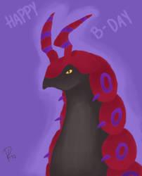 Another birthday by ffreyan