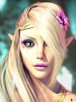 Elfine 20 by LaMuserie
