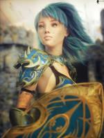 Heroic Age 16 by LaMuserie